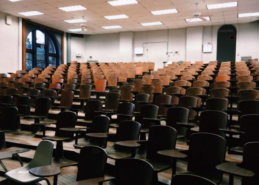 session de rattrapage d'examens