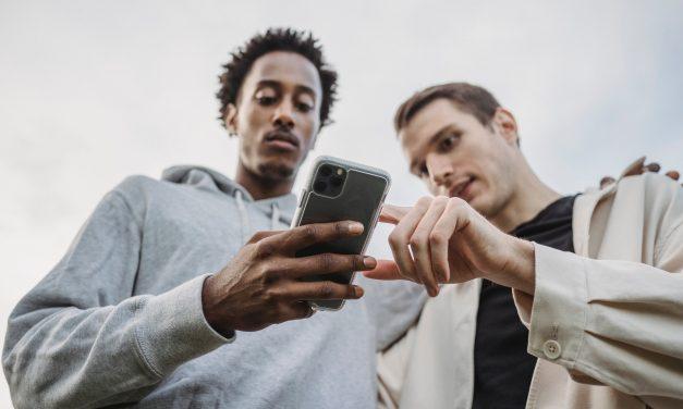 Peut-on intelligemment swiper sur Tinder ?